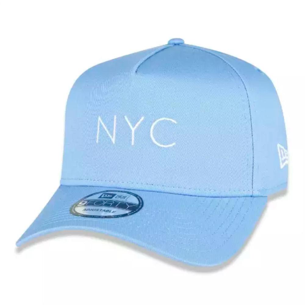 BONÉ NEW ERA 9FORTY NYC CORE CANDY