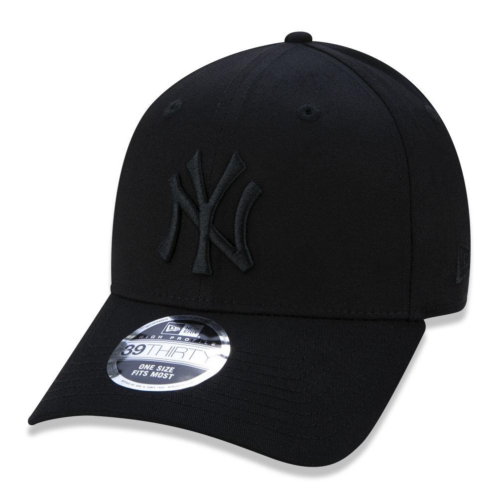 BONÉ NEW ERA MLB HC 3930 NEW YORK YANKEES BLK