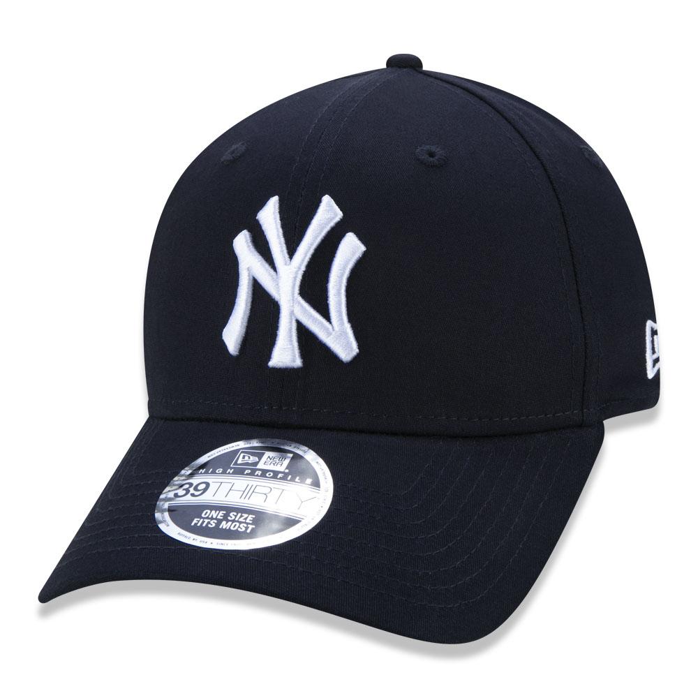 BONÉ NEW ERA MLB HC 3930 NEW YORK YANKEES TC