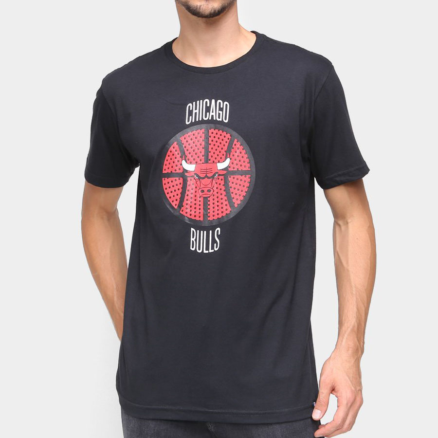 CAMISETA NBA CHICAGO BULLS N385A