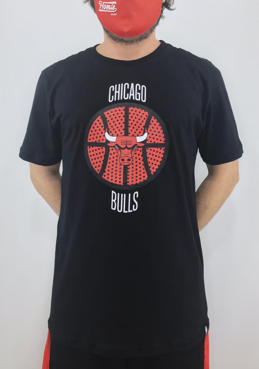CAMISETA NBA CHICAGO BULLS N385A