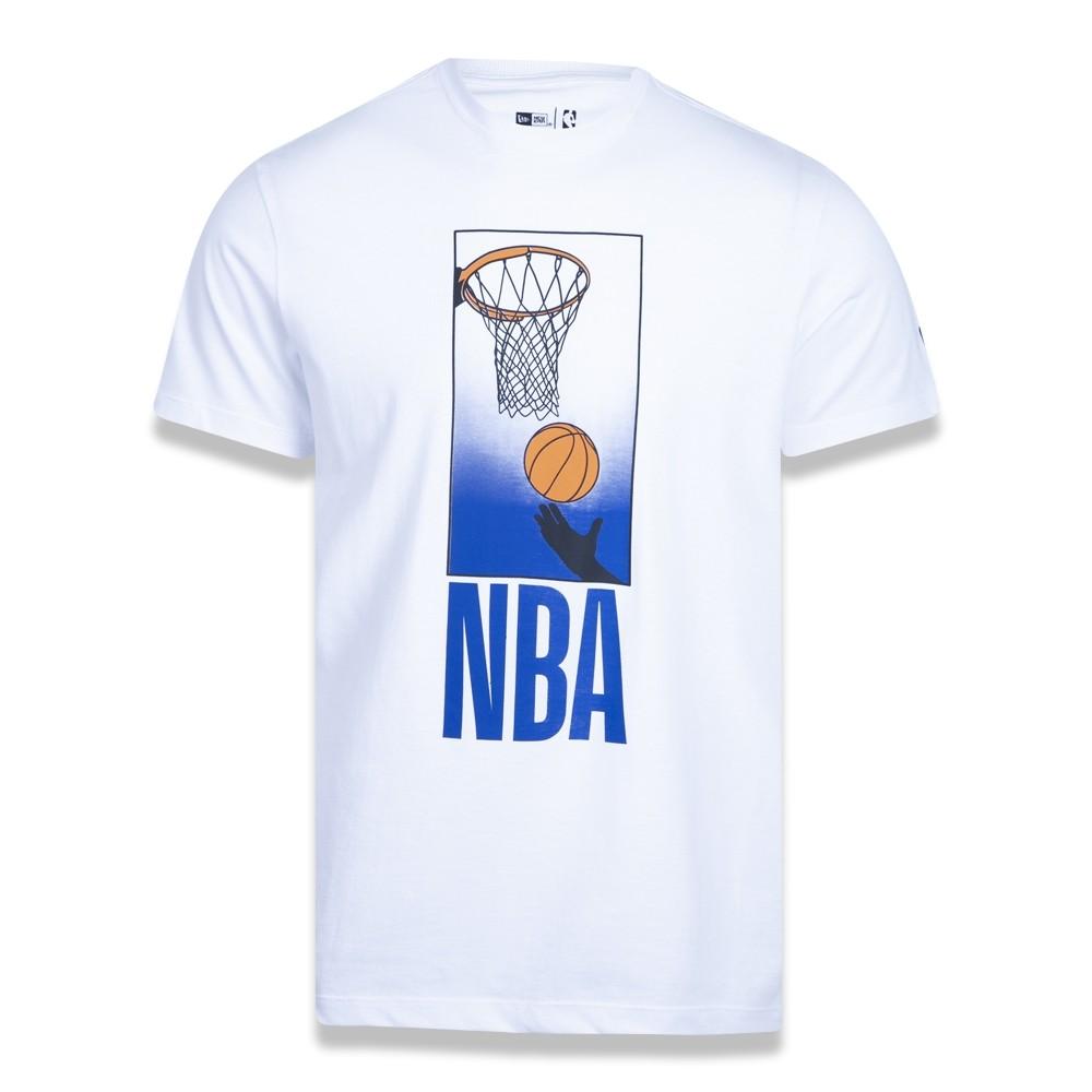 CAMISETA NEW ERA CORE PLAYING NBA
