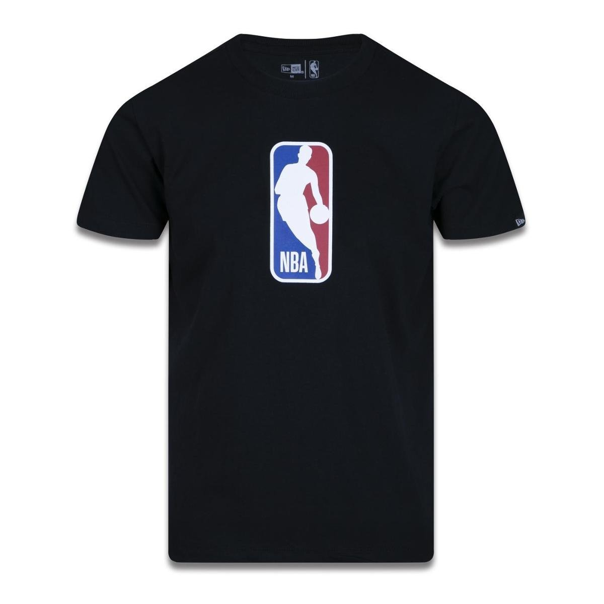 CAMISETA NEW ERA NBA BASIC LOGO NBA
