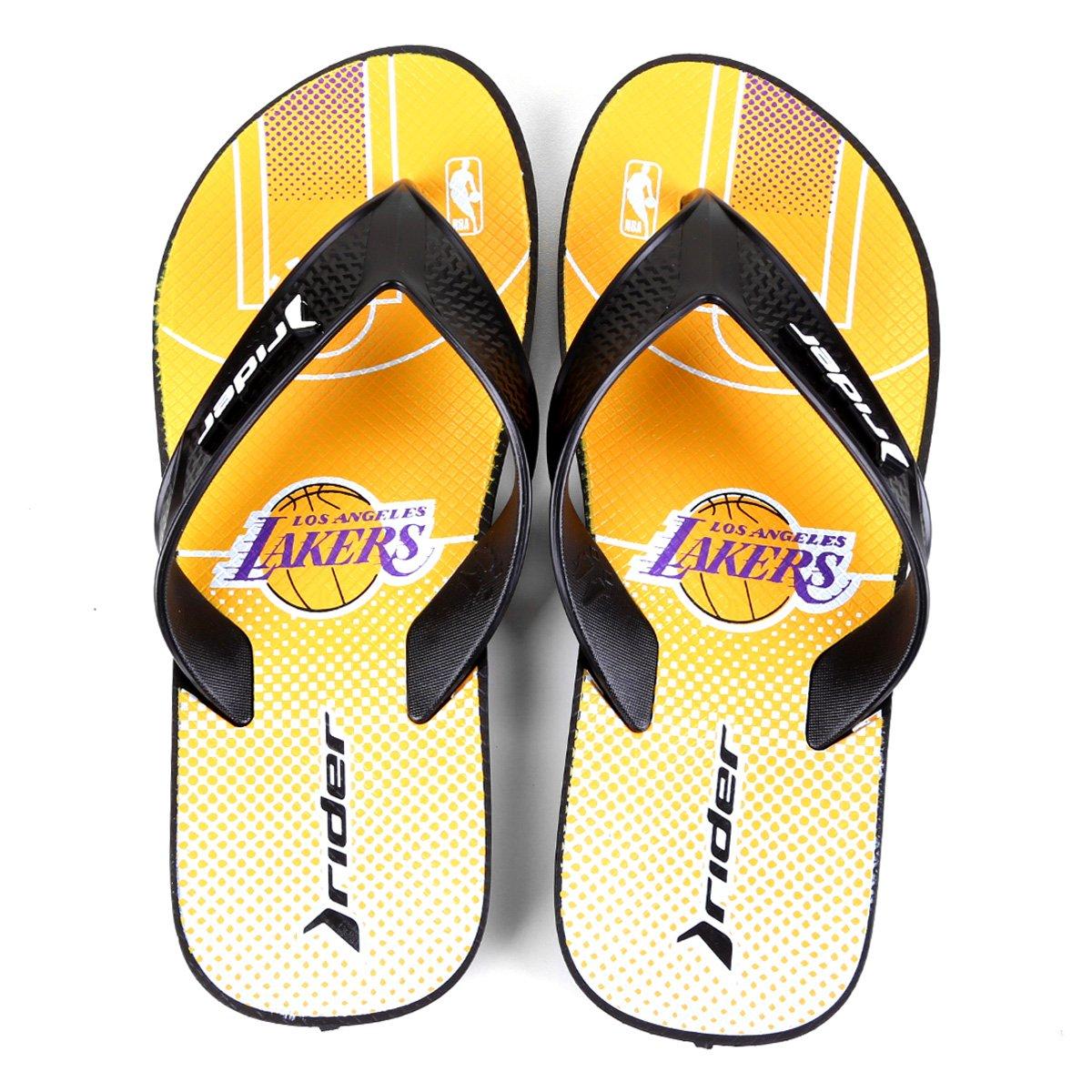 CHINELO RIDER NBA LOS ANGELES LAKERS TIRAS 25671