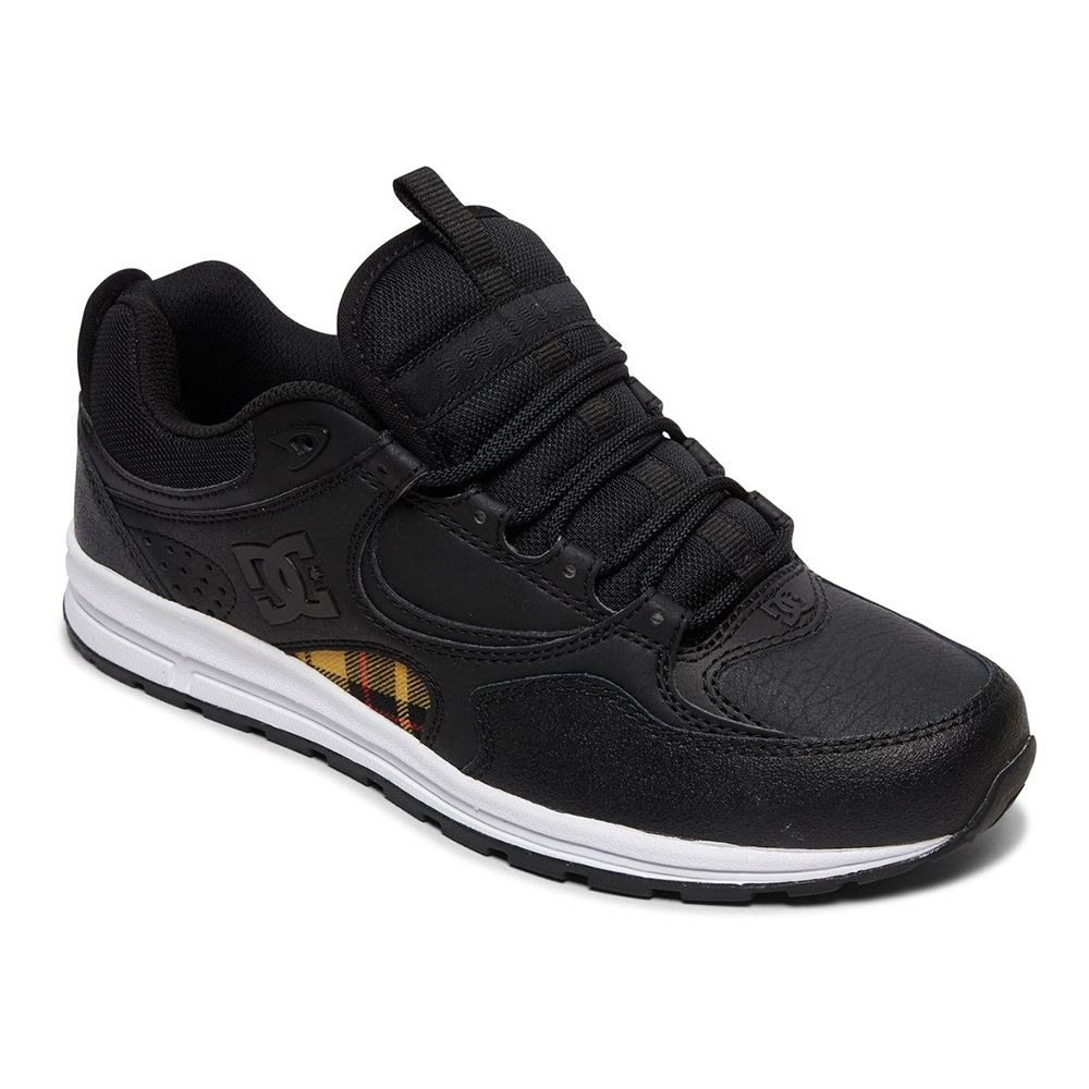 TÊNIS DC SHOES KALIS LITE SE PLAID