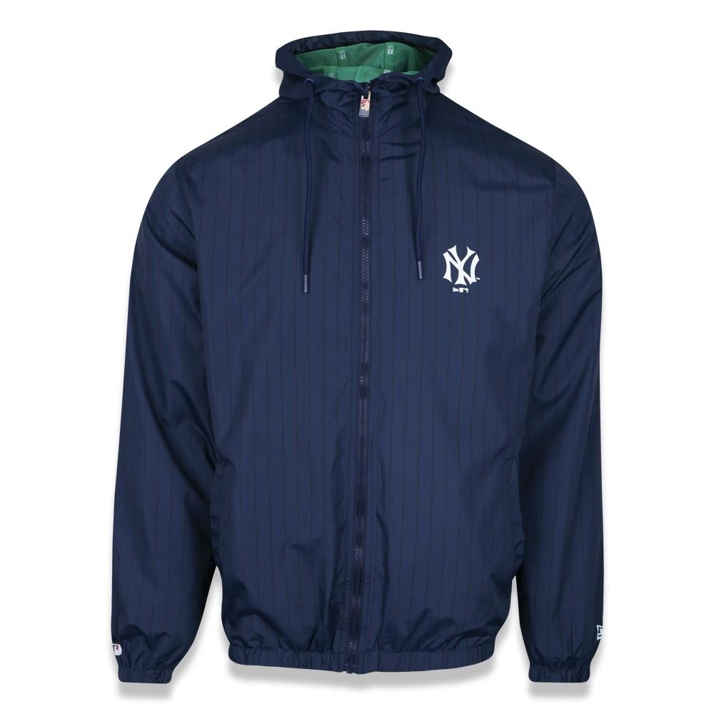 JAQUETA NEW ERA WINDBREAKER NEW YORK YANKEES MLB