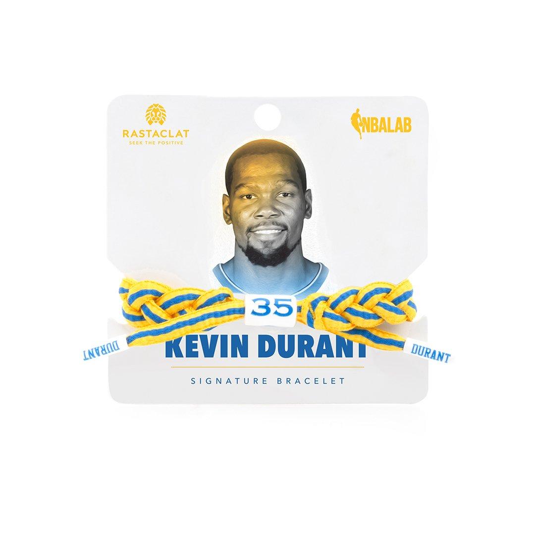 PULSEIRA RASTACLAT NBA KEVIN DURANT 35