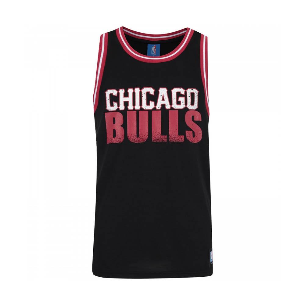 REGATA NBA CHICAGO BULLS RETILÍNEA