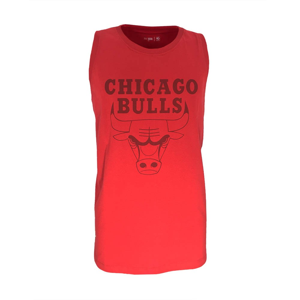 REGATA NEW ERA NBA CHICAGO BULLS ESSENTIALS