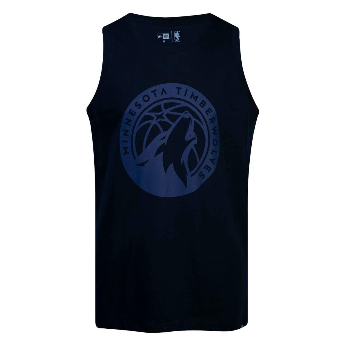 REGATA NEW ERA NBA MINNESOTA TIMBERWOLVES ESSENTIALS