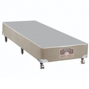 Cama Box Solteiro Castor Silver Air 96x203x27cm