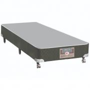 Cama Box Solteiro Castor Silver Air Bonnel 88x188x27cm
