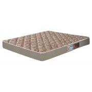Colchão Solteiro De Espuma Sleep Max Liso D23 78x188x12cm