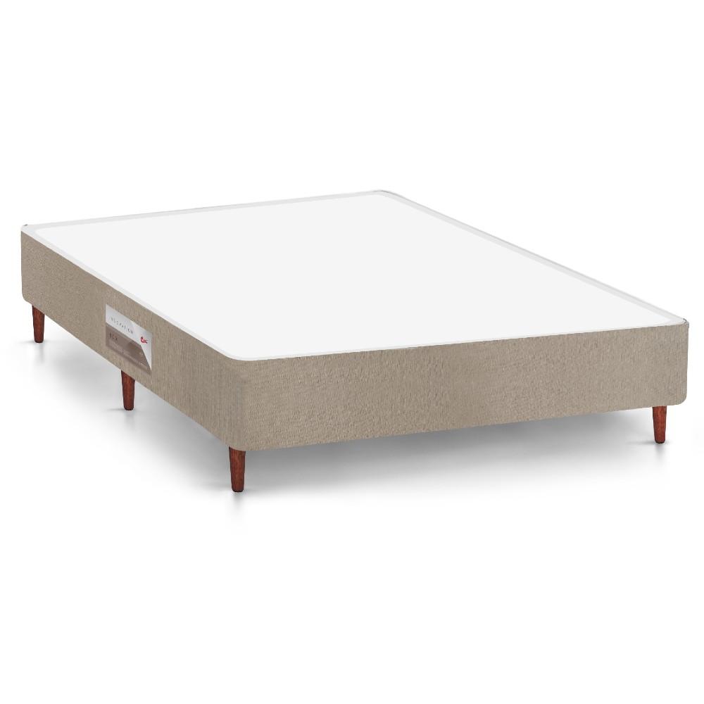Cama Box Casal Castor Innovation pkt 138x188x27cm