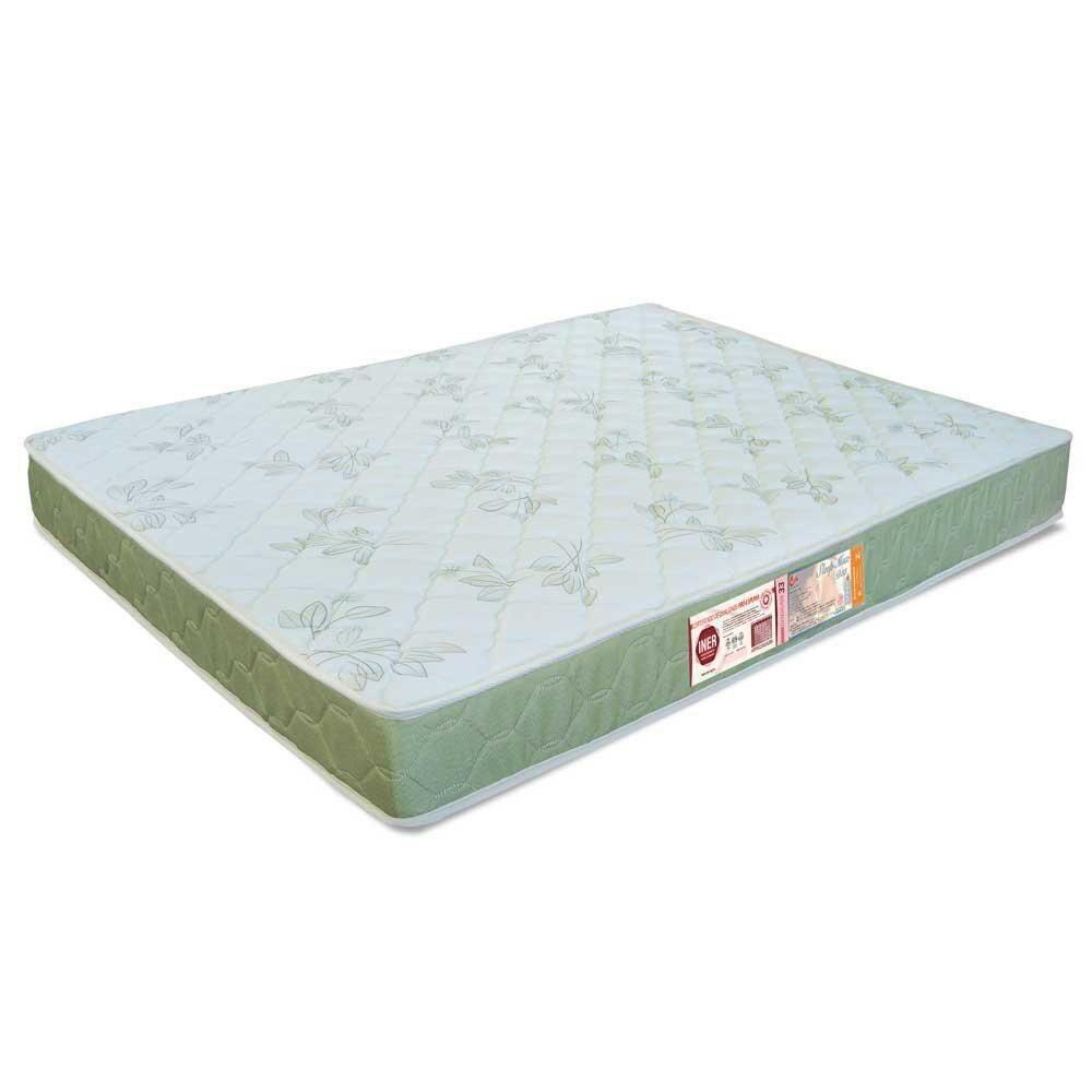 Colchão Casal De Espuma Sleep Max D33 138x188x18cm