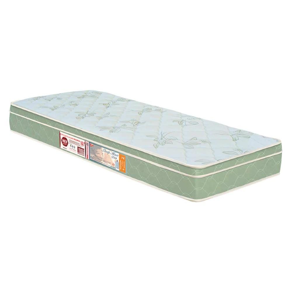 Colchão Solteiro De Espuma Sleep Max D33 88x188x25cm
