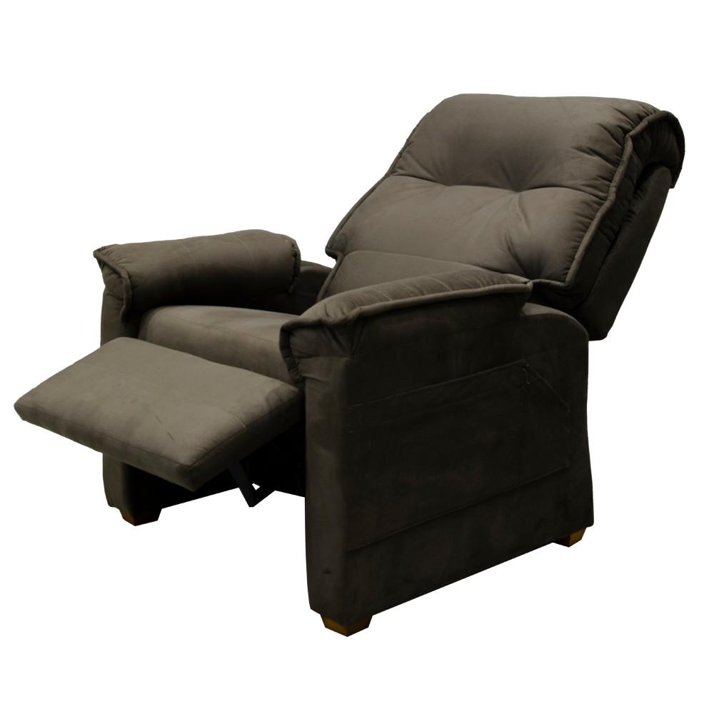 Poltrona Reclinável Confort