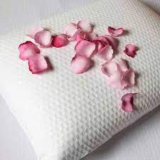 Travesseiro Fibrasca Toque De Rosas 50x70cm