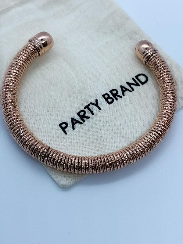 Bracelete Rosé