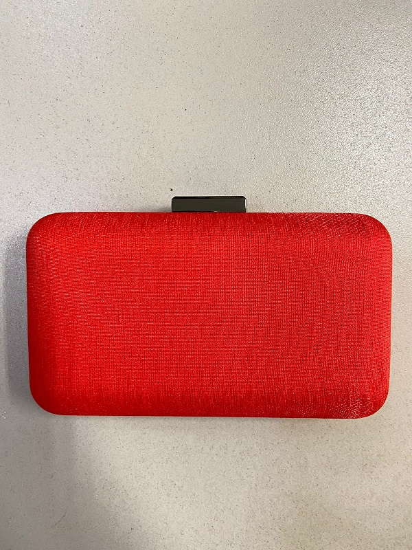 Clutch New York Coral