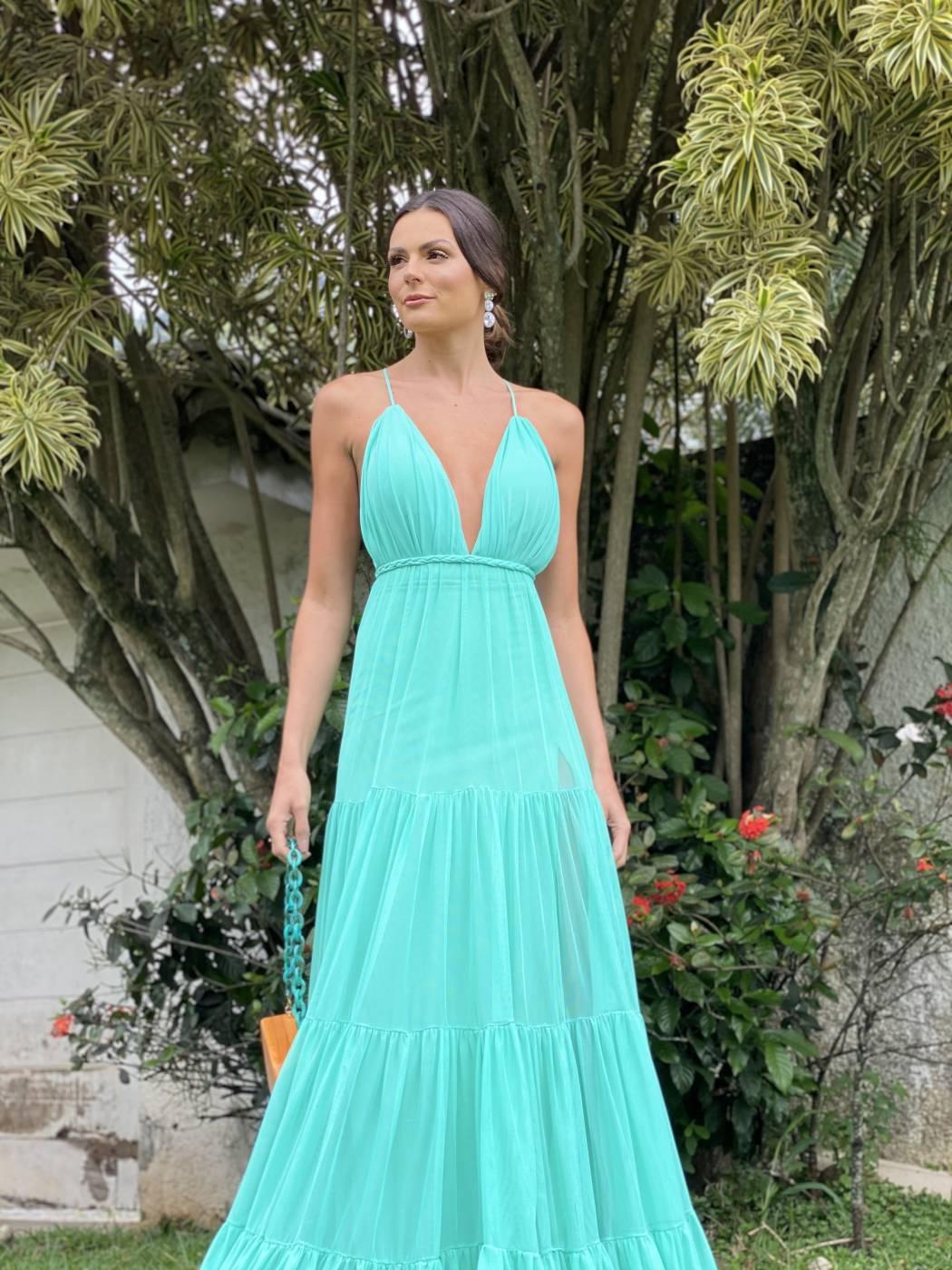 Vestido Bali Tiffany