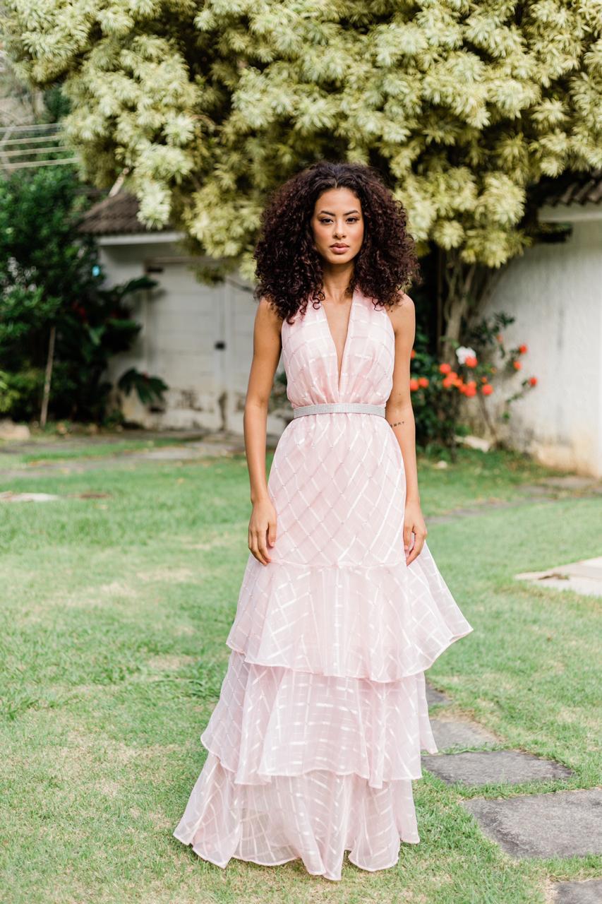 Vestido Filipinas Rose