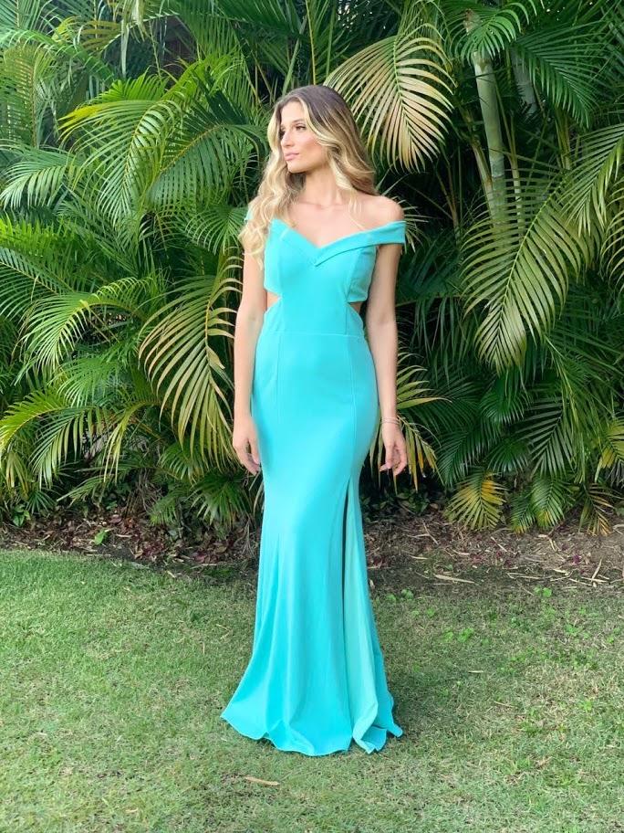 Vestido Malibu Tiffany