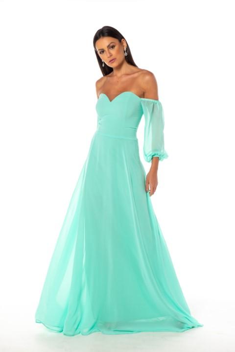 Vestido Portugal Tiffany