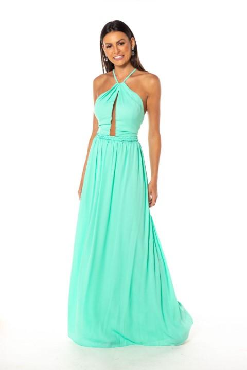 Vestido Toledo Tiffany