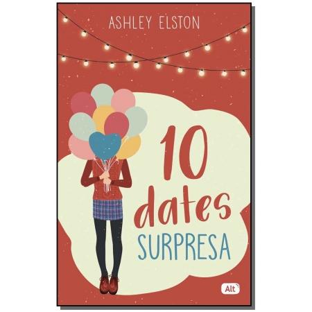 10 Dates Surpresa