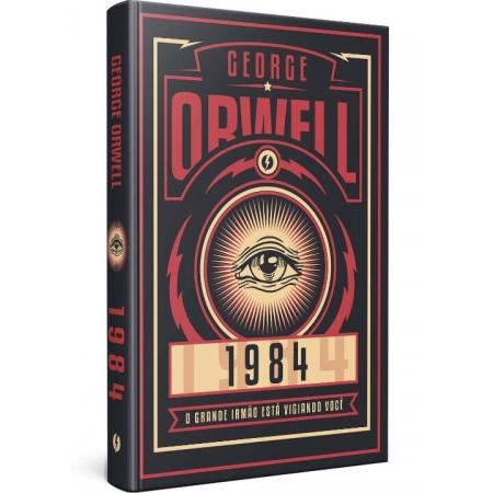 1984 - Edição de Luxo