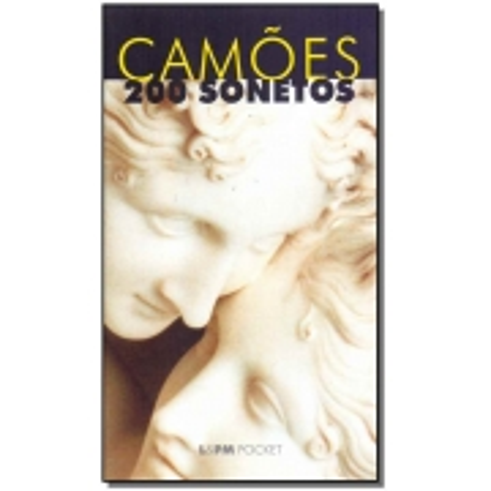200 Sonetos - Bolso
