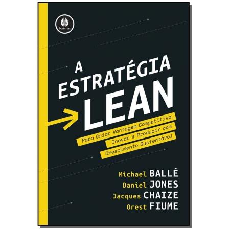 A Estratégia Lean