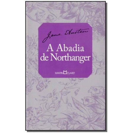 Abadia De Northanger - (Martin Claret)