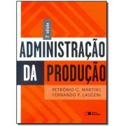 Administrão da Produção