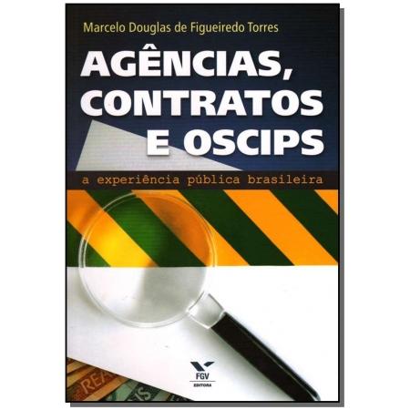 Agências, Contratos e Oscips