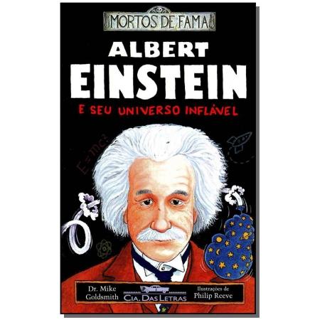 Albert Einstein e Seu Universo