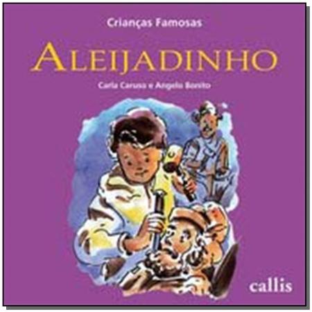 Aleijadinho - 02Ed/10