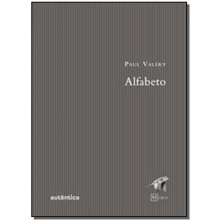 Alfabeto - (Edição Bilíngue)