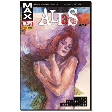 Alias - Vol. 03