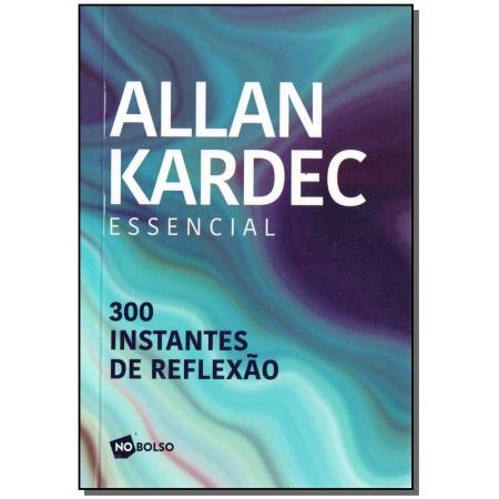 Allan Kardec- Essencial - Bolso