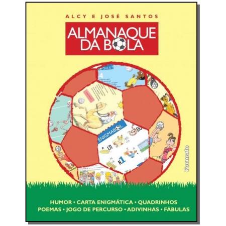 ALMANAQUE DA BOLA