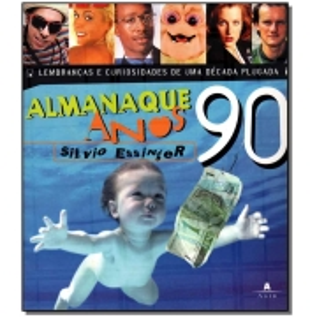 Almanaque dos Anos 90