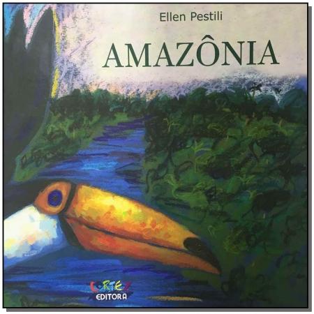 Amazônia - (Capa Dura)