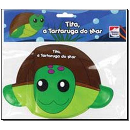 Amigos da Agua: Tita, a Tartaruga do Mar