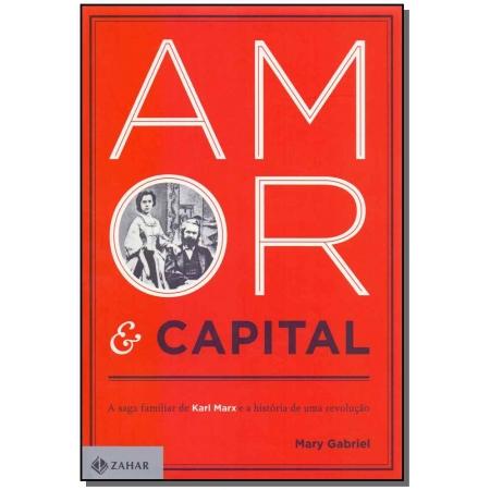 Amor e Capital