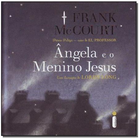 Ângela e o Menino Jesus