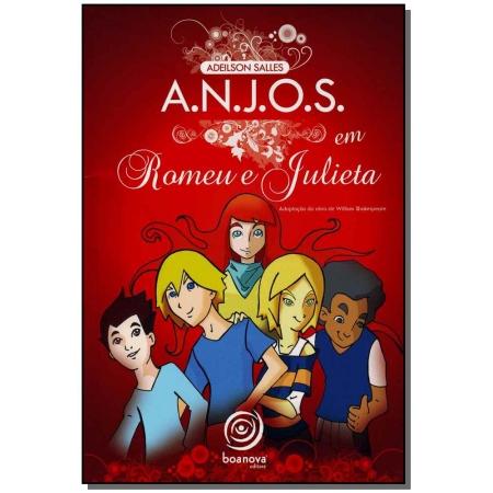 Anjos em Romeu e Julieta