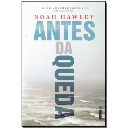 ANTES DA QUEDA