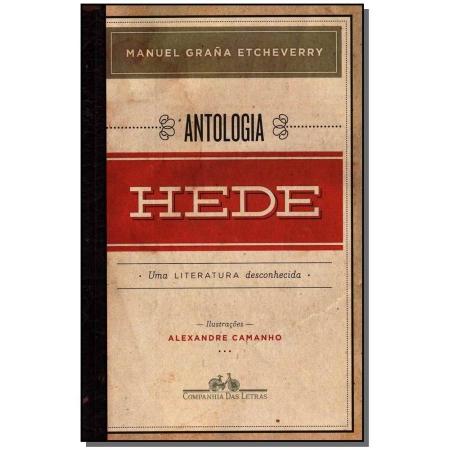 Antologia Hede